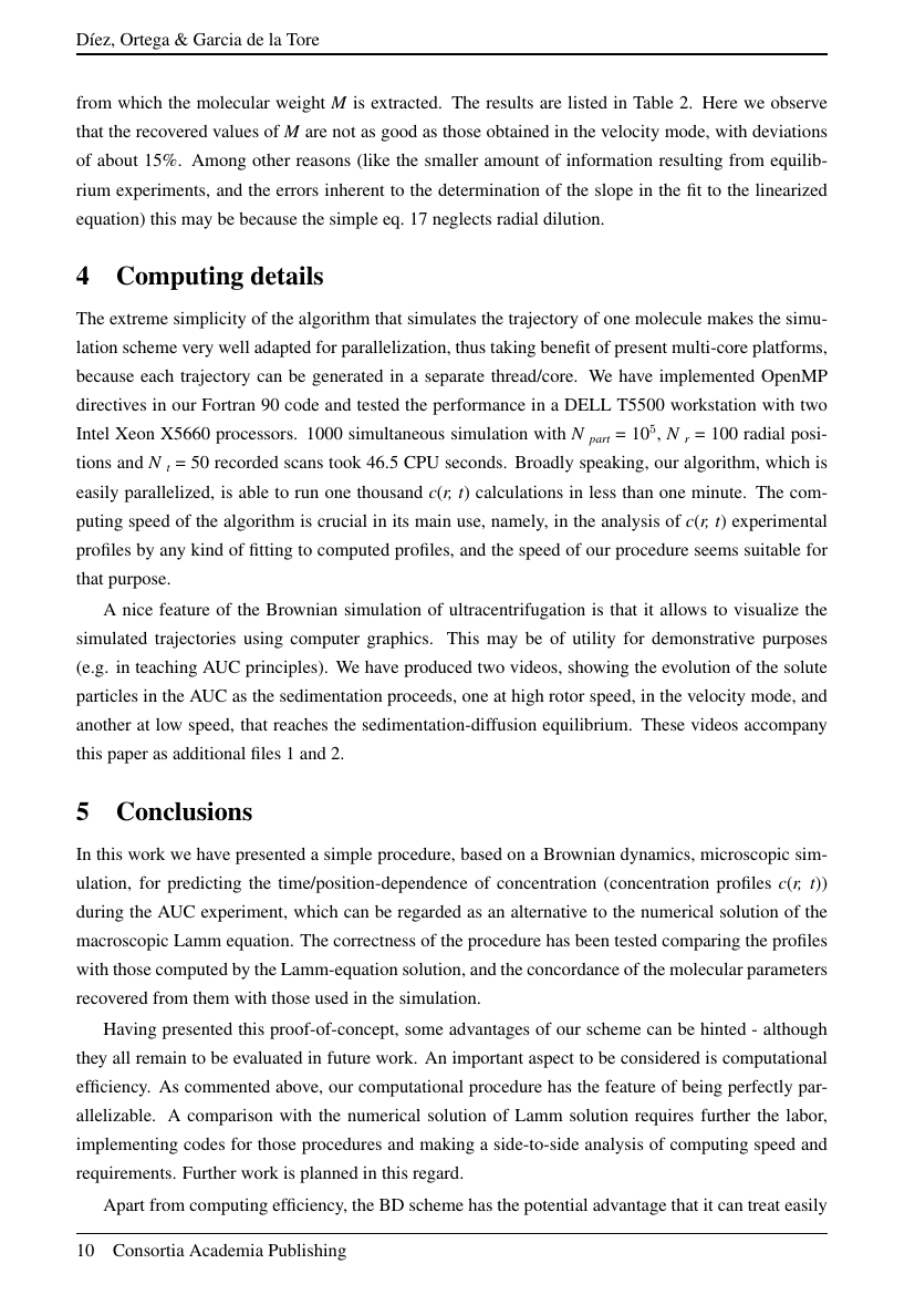 Example of International Journal of Research Studies in Language Learning (IJRSLL) format