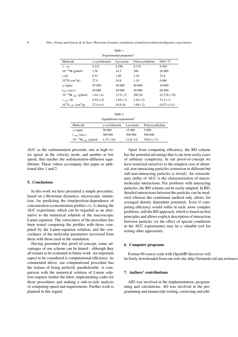 Example of Journal of Vestibular Research format