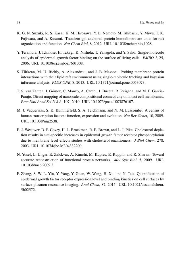 Example of International Journal of Military History and Historiography format