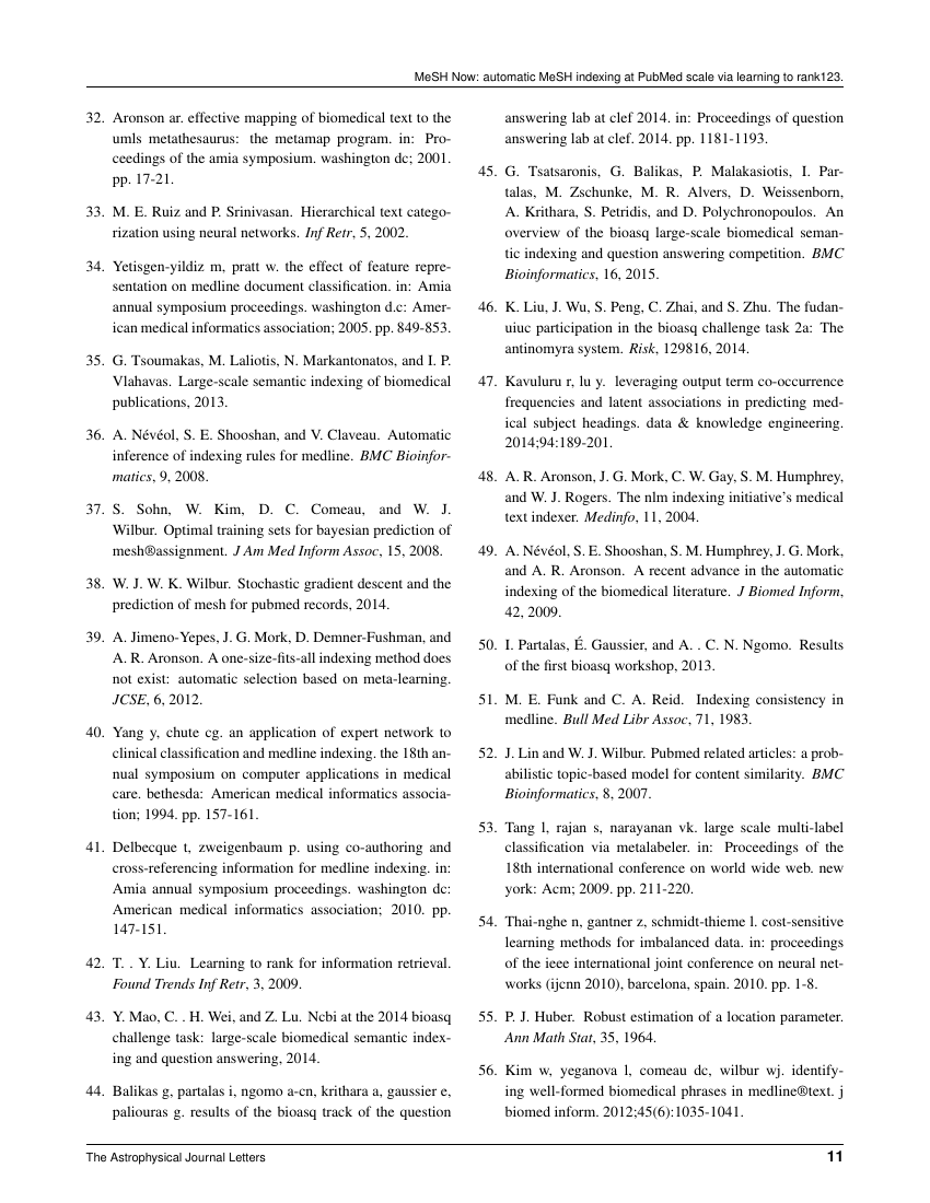 Example of Archives of International Surgery  format
