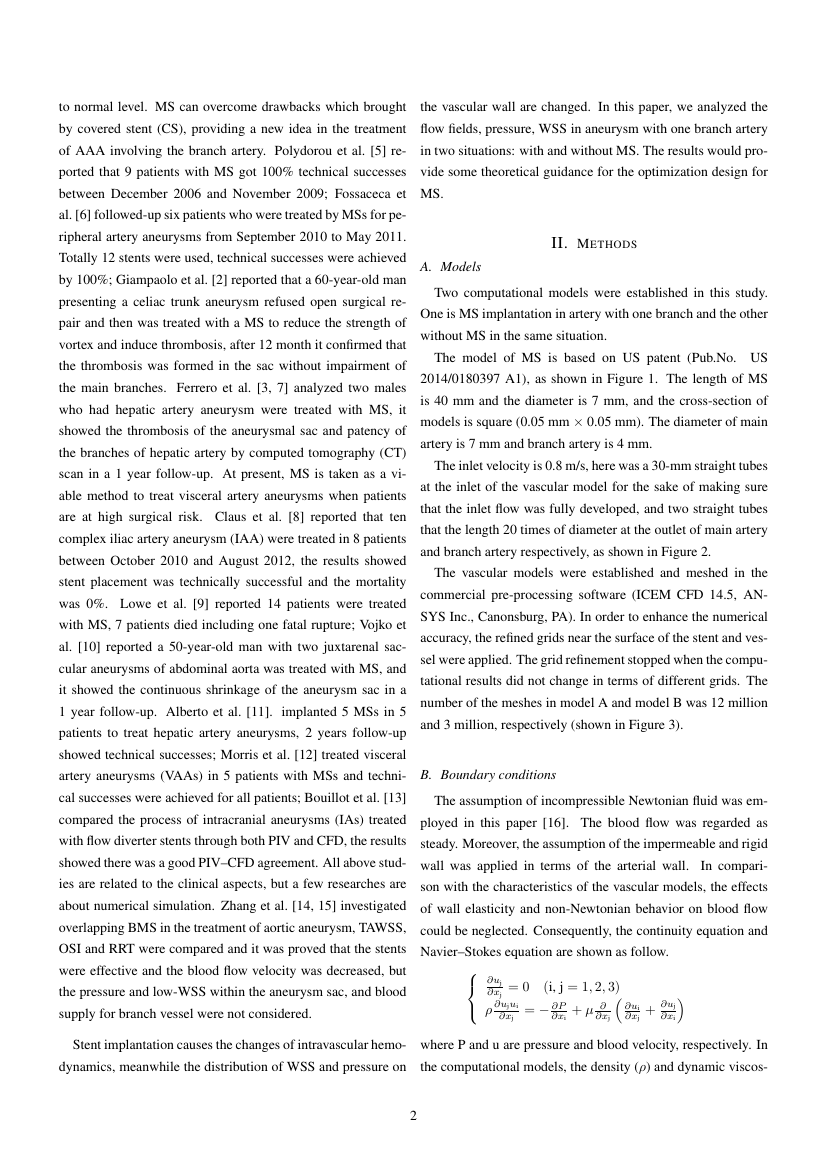 Example of International Journal of Computer Science and Engineering Systems format