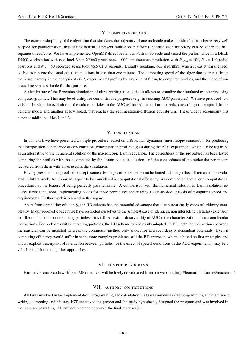 Example of Journal of Chemical Science and Technology format