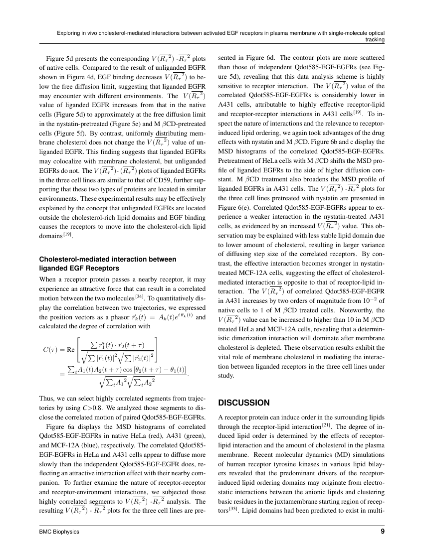 Example of North American Journal of Medical Sciences  format