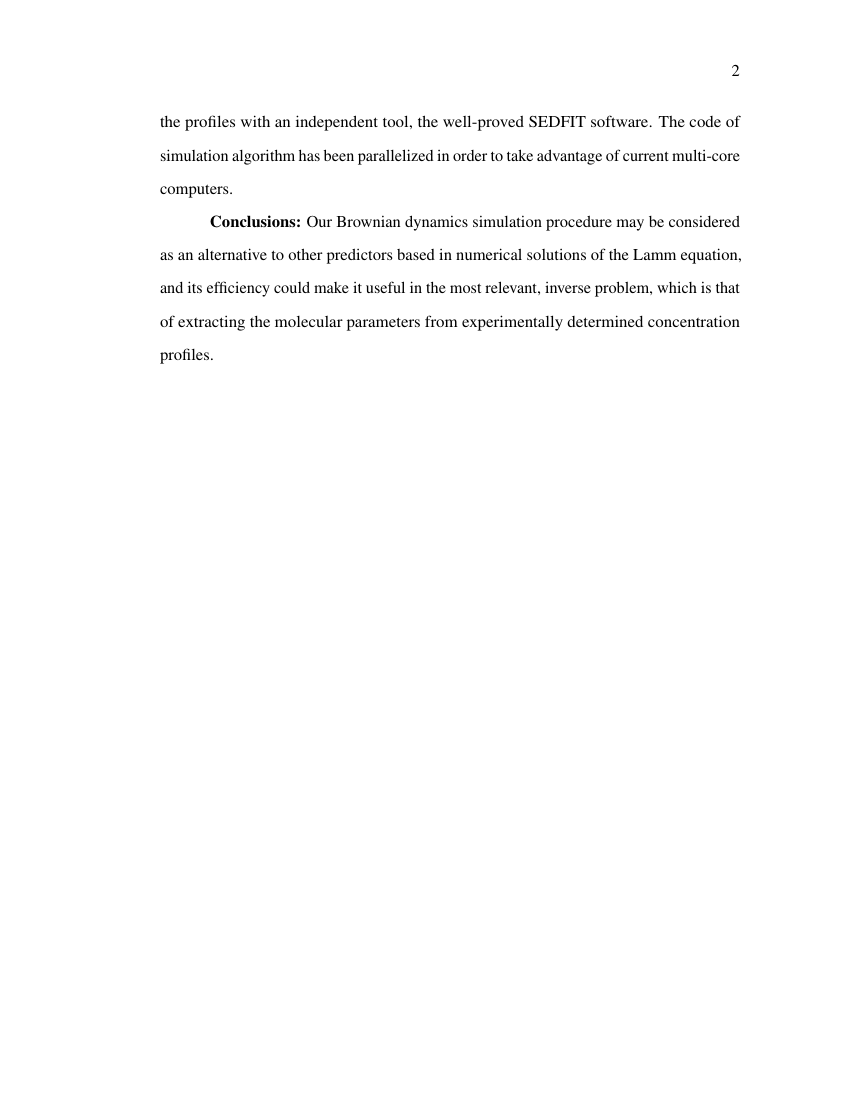 Example of Dissertation Template for University of California, San Diego format