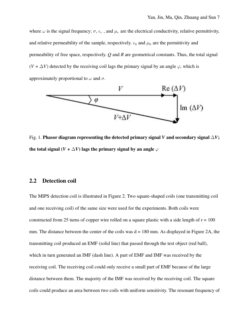 Example of Physics (Assignment/Report) format