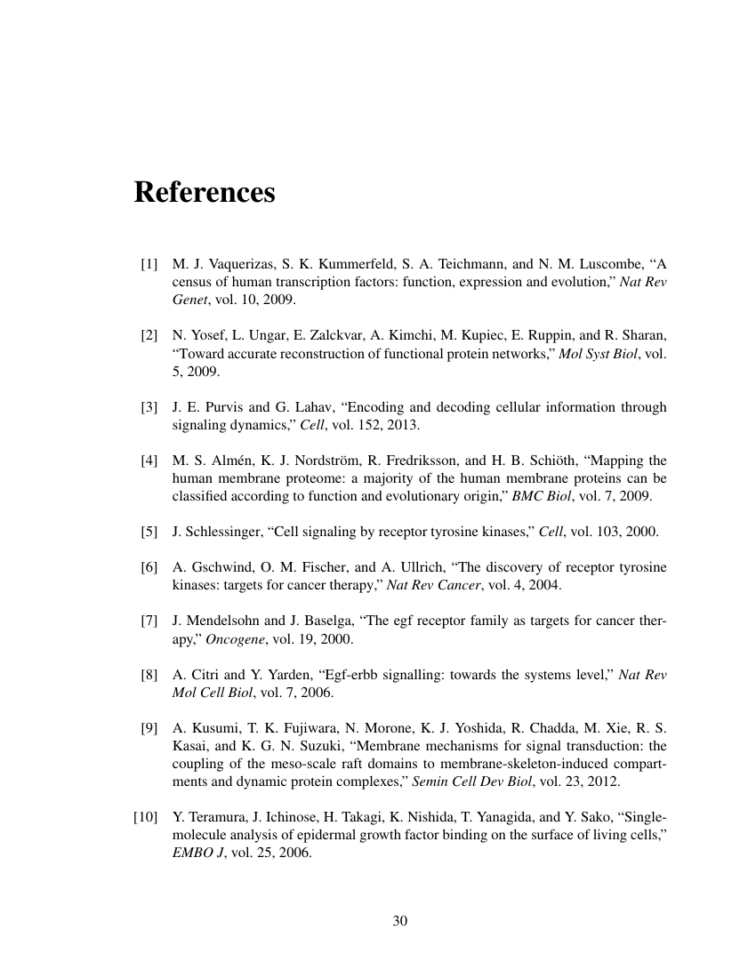 Example of Dissertation Template for Georgia Institute of Technology format