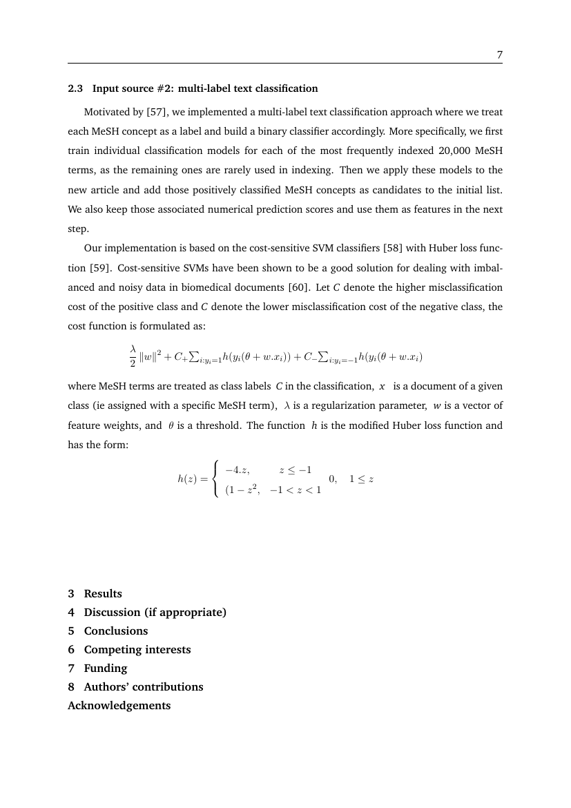 Example of Atmospheric Science (A Graduate Group) (Assignment/Report) format