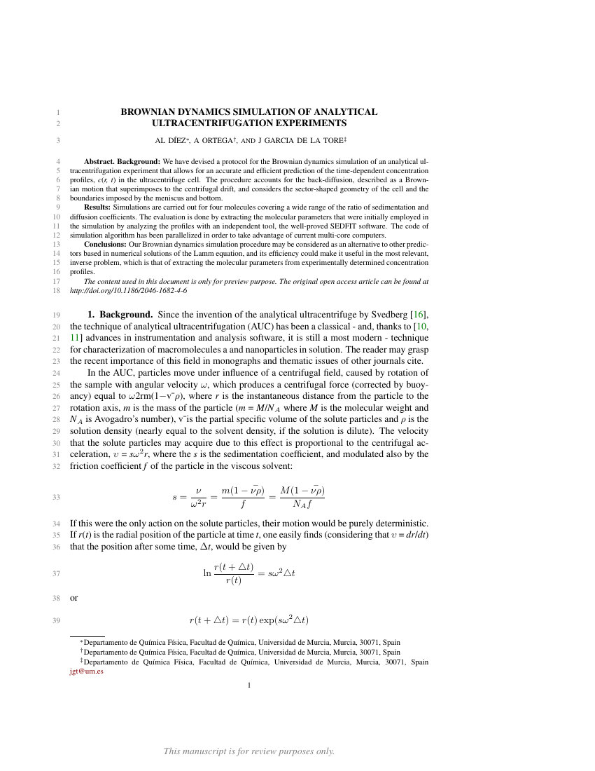 Example of SIAM/ASA Journal on Uncertainty Quantification format