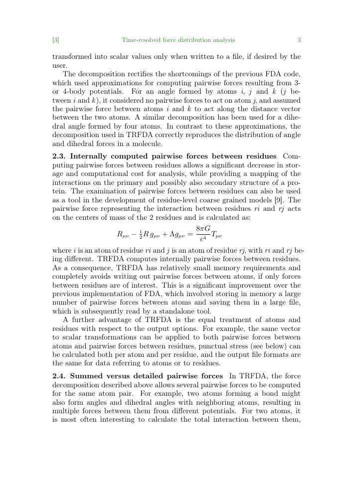 Example of Advances in Applied Mathematics and Mechanics format