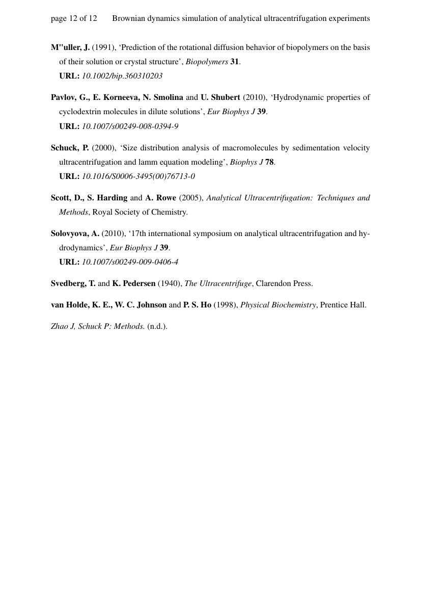 Example of Journal of Cognition format
