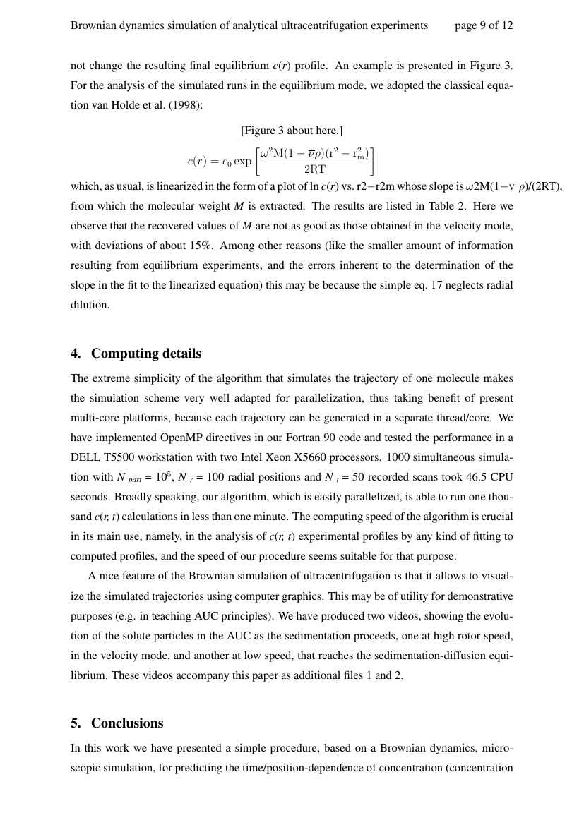 Example of Open Journal of Bioresources format