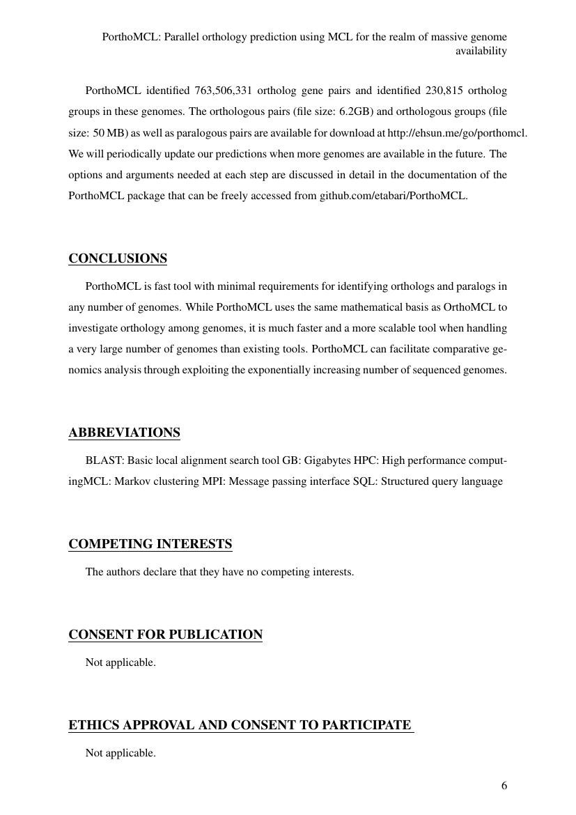 Example of International Journal of Thermal and Fluid Sciences format