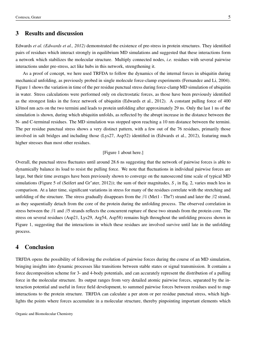 Example of Europe's Journal of Psychology (EJOP) format