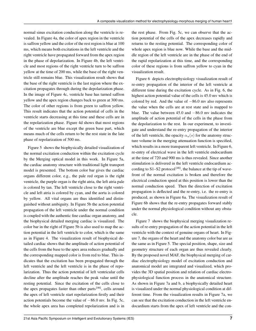 Example of World Journal of Traditional Chinese Medicine  format