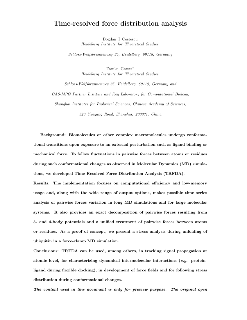 Example of Journal of Aerospace Information Systems format