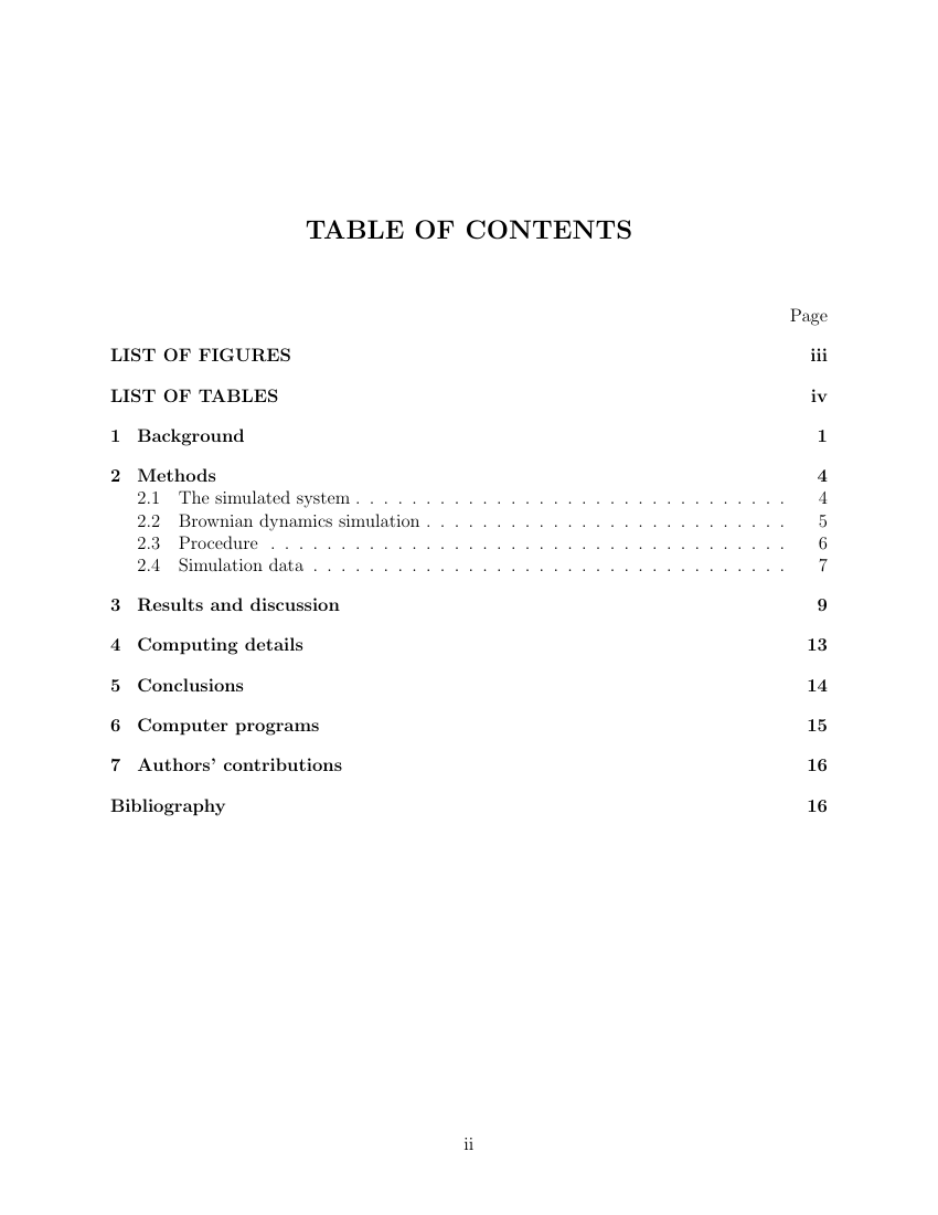 uci dissertation formatting
