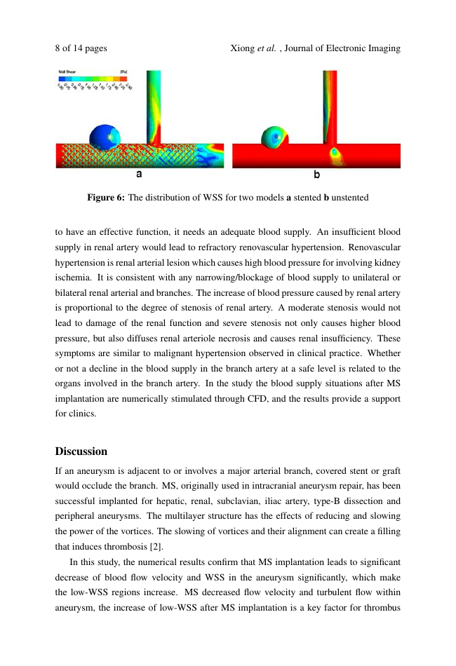 Example of Near and Middle Eastern Journal of Research in Education format