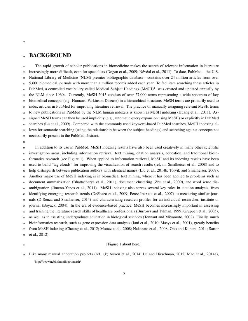 Example of Environmental & Engineering Geoscience format