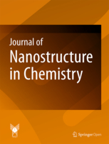 Journal of Nanostructure in Chemistry template (Springer)