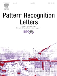 Pattern Recognition Letters template (Elsevier)