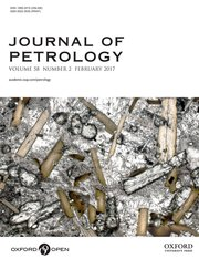 Journal of Petrology template (Oxford University Press)