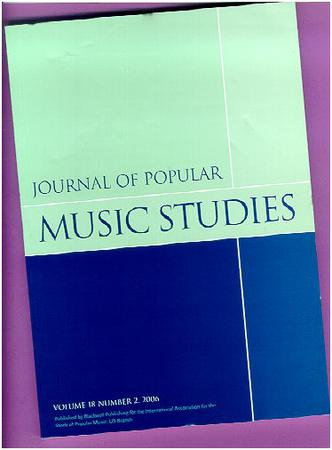 Journal of Popular Music Studies template (Wiley)