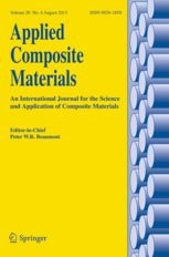 Applied Composite Materials template (Springer)