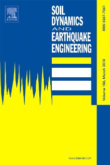 Soil Dynamics and Earthquake Engineering template (Elsevier)