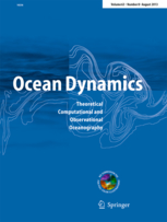 Ocean Dynamics template (Springer)