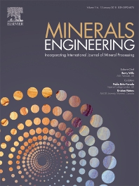 Minerals Engineering template (Elsevier)