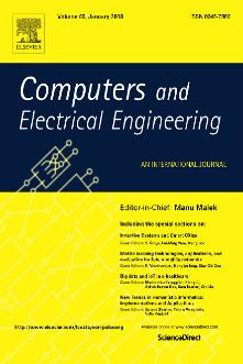 Computers & Electrical Engineering template (Elsevier)
