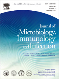 Journal of Microbiology, Immunology and Infection template ( Immunology and Infection)