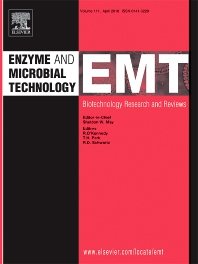 Enzyme and Microbial Technology template (Elsevier)
