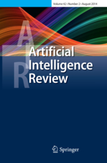 Artificial Intelligence Review template (Springer)