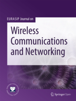 EURASIP Journal on Wireless Communications and Networking template (Springer)
