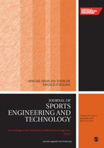 Proceedings of the Institution of Mechanical Engineers, Part P: Journal of Sports Engineering and Technology template ( Part P: Journal of Sports Engineering and Technology)