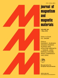 Journal of Magnetism and Magnetic Materials template (Elsevier)