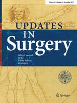 Updates in Surgery template (Springer)