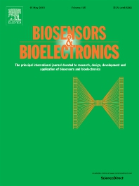 Biosensors and Bioelectronics template (Elsevier)