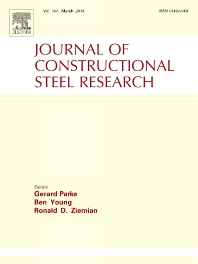 Journal of Constructional Steel Research template (Elsevier)