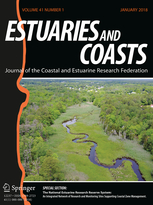 Estuaries and Coasts template (Springer)