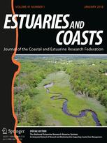 Estuaries and Coasts template (Springer)