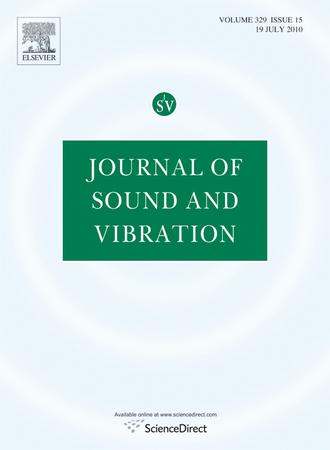 Journal of Sound and Vibration template (Elsevier)
