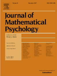 Journal of Mathematical Psychology template (Elsevier)