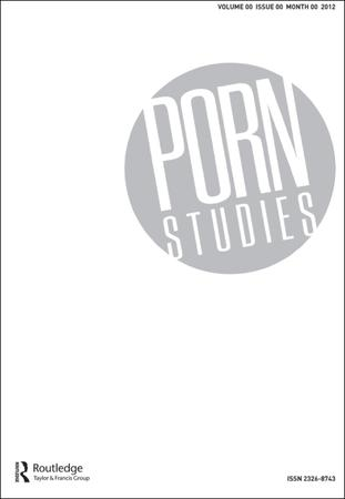 Porn Studies template (Taylor and Francis)