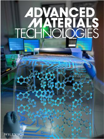 Advanced Materials Technologies template (Wiley)