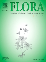 Flora - Morphology, Distribution, Functional Ecology of Plants template ( Distribution)