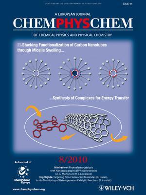 ChemPhysChem template (Wiley)