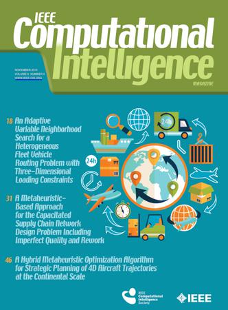 IEEE Computational Intelligence Magazine template (IEEE)