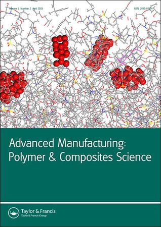 Advanced Manufacturing: Polymer and Composites Science template (Taylor and Francis)